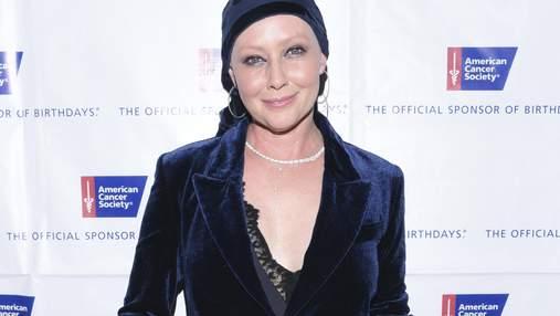 """Зірка """"Всі жінки – відьми"""" повернулась до зйомок після двох років боротьби з раком"""