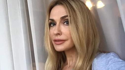 Ольга Сумская подтвердила, что впервые стала бабушкой