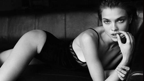 """Украинка впервые стала """"ангелом"""" Victoria's Secret: яркие фото модели"""