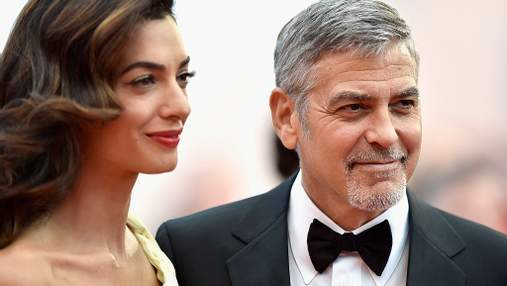 """""""Это очень пугает"""": Джордж Клуни признался, как чувствует себя в роли отца двойняшек"""