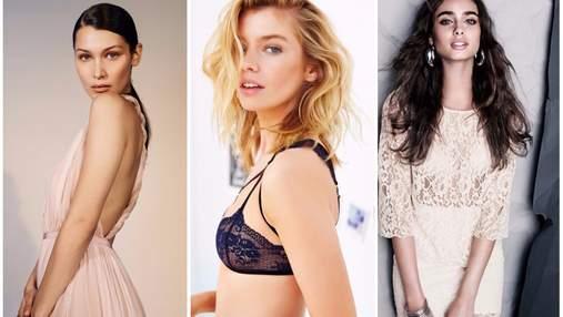 Вода, скрабы и кокосовое масло: модели Victoria's Secret поделились собственными секретами красоты
