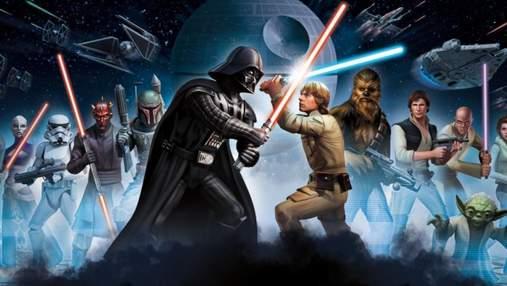 """Стало известно, кто станет режиссером новой части """"Звездных войн"""""""