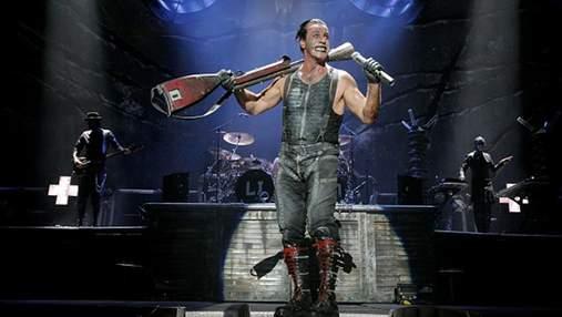 Гурт Rammstein спростував чутки про завершення музичної кар'єри