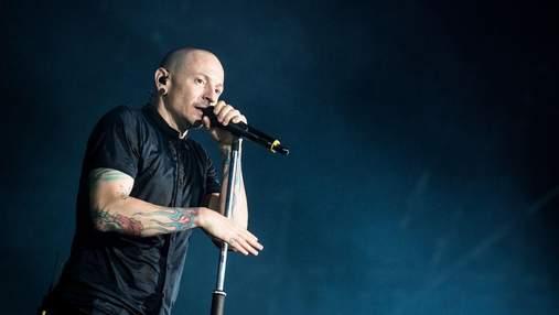 Linkin Park випустила новий кліп в пам'ять про Честера Беннінгтона