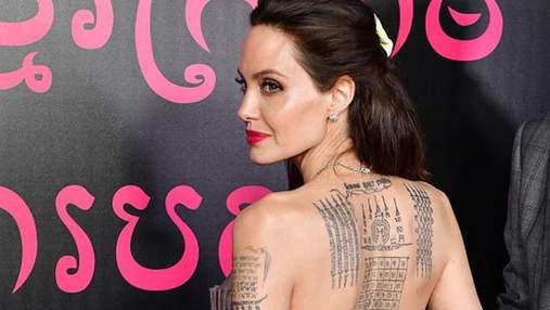 Оскар-2018: Анджелина Джоли поборется за статуэтку, как режиссер