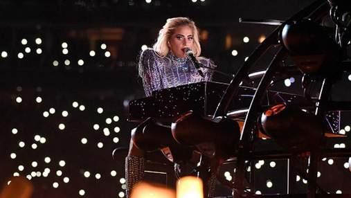 Леди Гага поразила откровенным рассказом о своей болезни