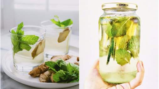 Рецепты полезных детокс-напитков, которые можно приготовить дома