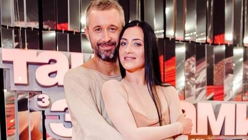 """""""Все стало по-іншому"""": що змінилось в стосунках Сергія та Сніжани Бабкіних на """"Танцях з зірками"""""""