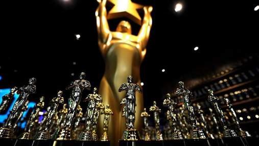 Организаторы престижной кинопремии Оскар-2017 рассказали о впечатляющем рекорде