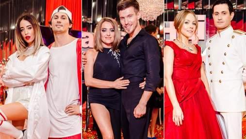 """Хто переміг в шоу """"Танці з зірками 2017"""": фото і відео"""