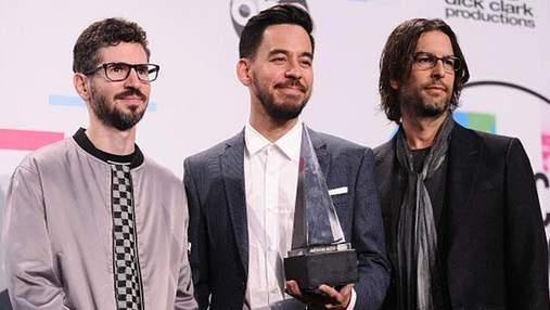 Linkin Park, Бруно Марс и Леди Гага: кто получил награды на American Music Awards 2017