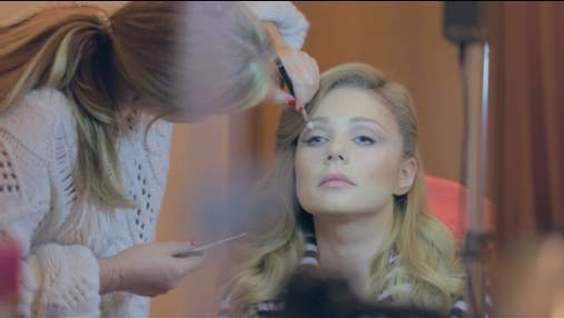 """Як Тіна Кароль жила у київському палаці """"Україна"""": співачка опублікувала відео"""