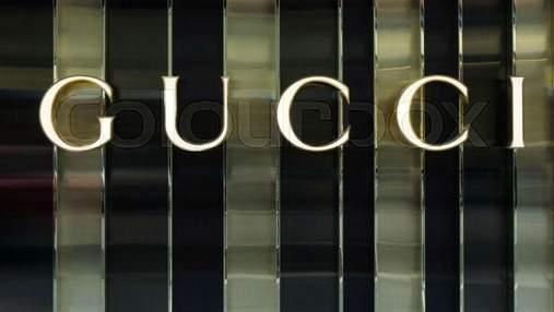 Поліція влаштувала обшуки в офісах Gucci