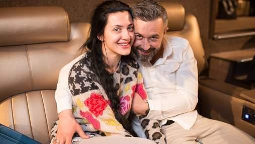 Подружжя Бабкіних відправилось у сонячне турне на Канари