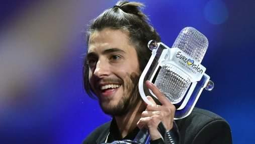 Победителю Евровидения-2017 Сальвадору Собралу пересадили новое сердце