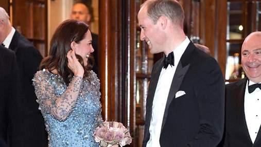 Принц Уильям рассмешил зрителей своим галопом: курьезное видео
