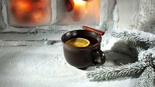 Коли змерз: найкрутіші рецепти зимового чаю
