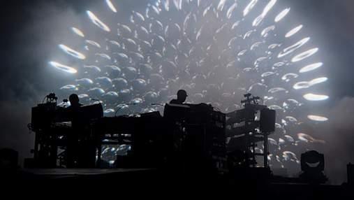 Британці The Chemical Brothers відіграють на Atlas Weekend у Києві