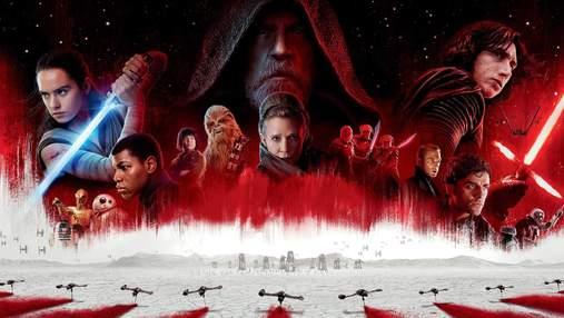 """""""Звездные войны: Последние джедаи"""" собрали в прокате более одного миллиарда долларов"""