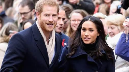 Весілля принца Гаррі та Меган Макрл принесе чималий дохід Великобританії: названа сума