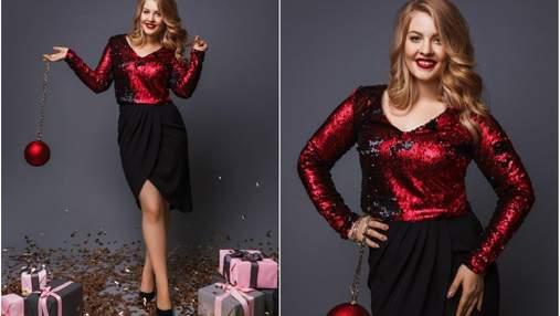 Важити 40 кілограмів – не нормально, – українська plus-size модель розповіла про стандарти краси
