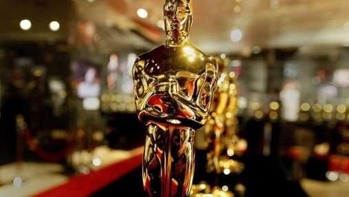 """Оскар-2018: российский фильм """"Нелюбовь"""" попал в список номинантов, украинских – нет."""