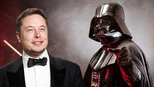 """Илон Маск показал свой """"космический"""" тостер: курьезные фото"""