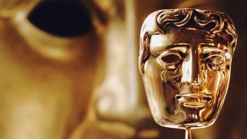 Оголошено переможців премії BAFTA Awards 2018
