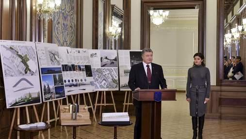 По проекту львовянок будут строить музей Революции Достоинства: фото