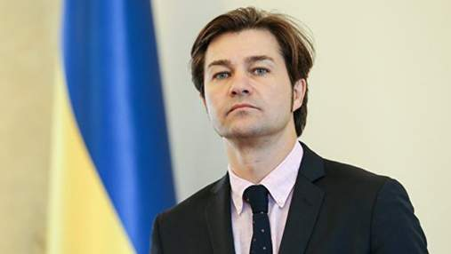 Евгений Нищук рассказал, когда появится музей Небесной Сотни