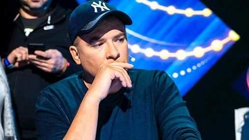 Ему надо было меня дослушать, – Данилко прокомментировал скандал на Нацотборе Евровидения