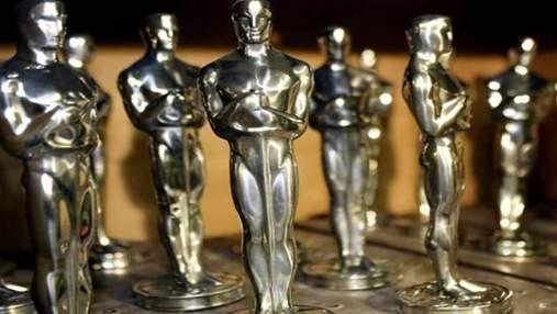 Хто отримає Оскар-2018: прогнози букмекерів