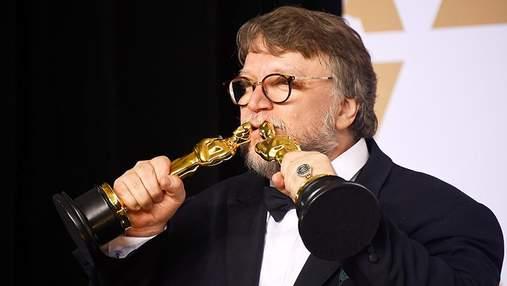 """Оскар 2018: стрічка """"Форма води"""" перемогла у категорії """"Найкращий фільм"""""""