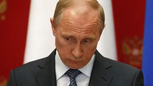 """Під час """"Оскару"""" ведучий пожартував про Путіна"""
