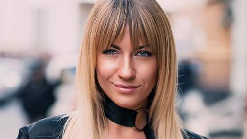 Українська ведуча Леся Нікітюк провела радіоефір в купальнику: гарячі фото