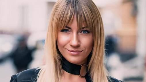 Украинская ведущая Леся Никитюк провела радиоэфир в купальнике: горячие фото