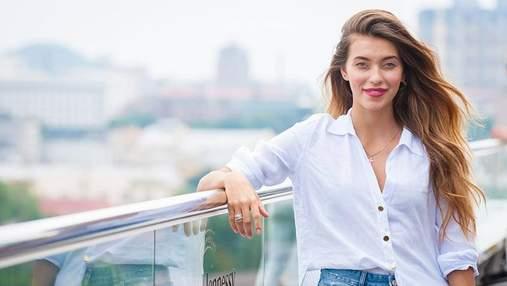 Регіна Тодоренко поділилась секретами свого корисного сніданку
