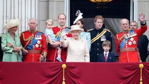 В легендарном британском музее создали новые фигуры королевской семьи: яркие фото