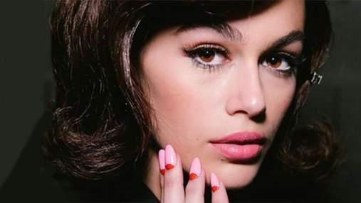 Кайя Гербер снялась в нежной рекламе духов: фото и видео