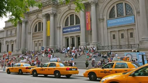 Метрополитен-музей в Нью-Йорке выложил в свободный доступ 500 книг по искусству