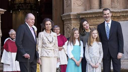 Сварки на Великдень: конфлікт між іспанськими королевами зірвав мережу