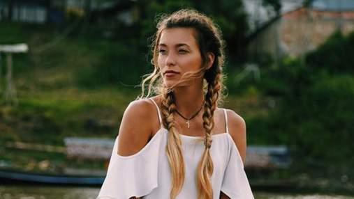 Регина Тодоренко анонсировала выход нового клипа