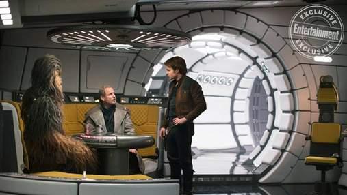 Хан Соло: Звездные войны. Истории: появились первые кадры и трейлер