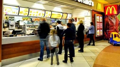 McDonald's закрив перший ресторан в Україні: припинив роботу заклад у Києві