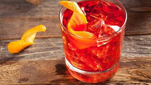 Названо найбільш трендові алкогольні напої 2018 року