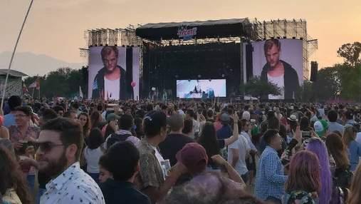 Смерть молодого EDM-музыканта из Швеции Avicii: появились новые детали
