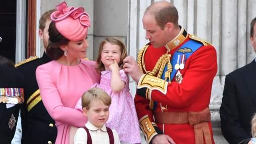 Третя дитина Кейт Міддлтон: букмекери зробили прогнози щодо імені малюка