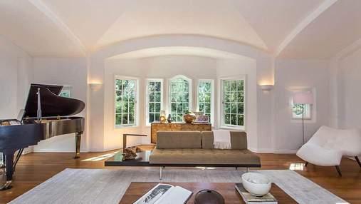 Леонардо Ди Каприо покупает дом Моби в Лос-Анджелесе стоимостью почти 5 миллионов долларов