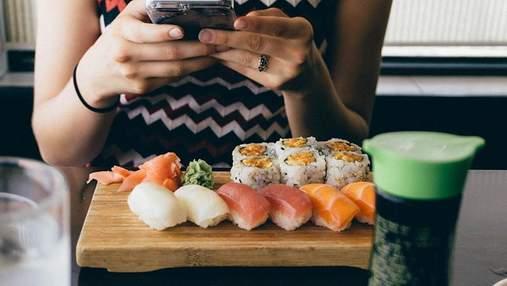 Як правильно їсти суші: інструкція від японського шеф-кухаря