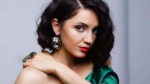 Певица Оля Цибульская показала своего мужа в новом клипе: видео